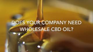 Wholesale CBD Pure Isolate 200 grams Central City Kentucky